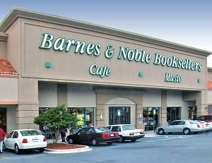 Barnes & Noble - San Jose location